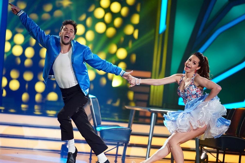 """""""Let's Dance"""": Das sind die Tänze der drei Finalisten"""