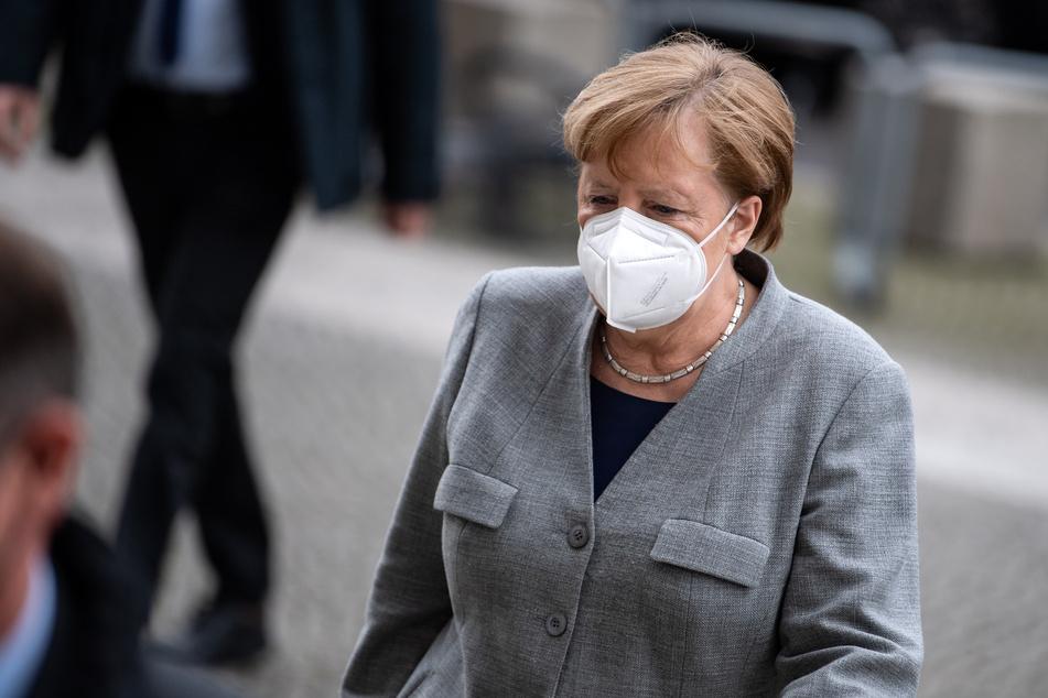 Angela Merkel (66, CDU) stehen am Dienstag wohl harte Verhandlungen bevor. Die Bundesländer scheinen sich bei einer möglichen Verlängerung oder Verschärfung des Lockdowns alles andere als einig zu sein.