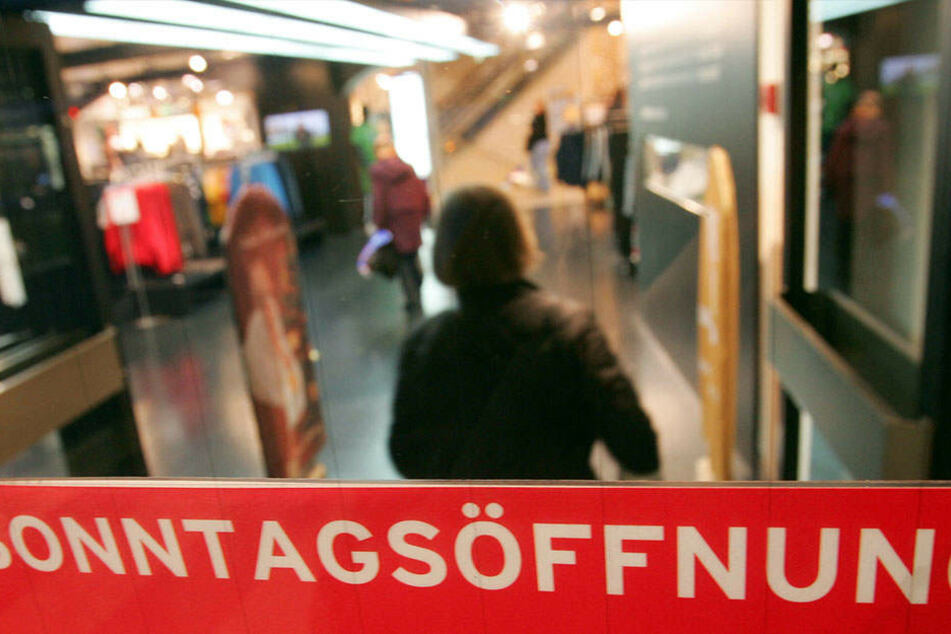 In Berlin dürfen Einzelhänder ihre Geschäfte an bis zu zehn Sonntagen im Jahr öffnen.