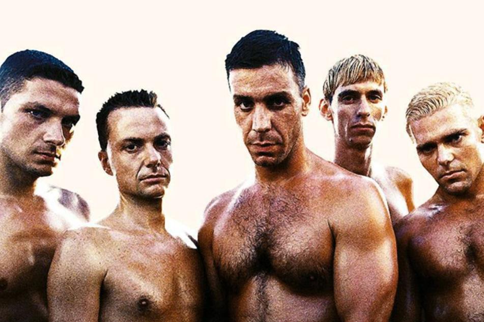 25 Jahre später: Rammstein veröffentlicht noch einmal Debütalbum