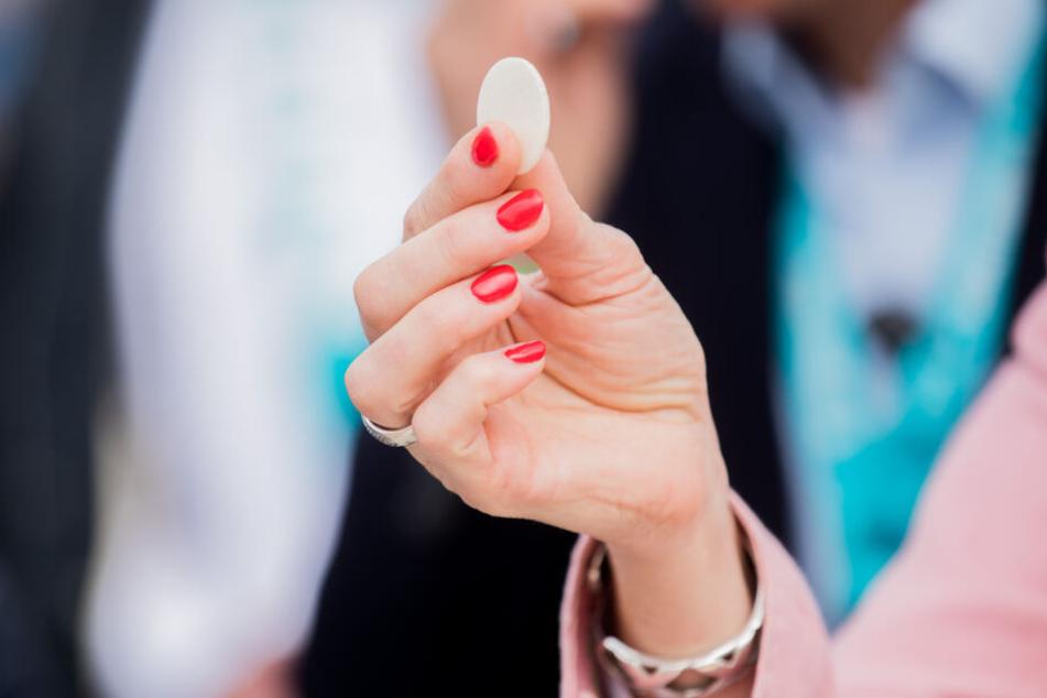 Frauen als Priesterinnen finden in der katholische Kirche nicht statt, in der Verwaltung kommt man nicht an ihnen vorbei. (Symbolbild)