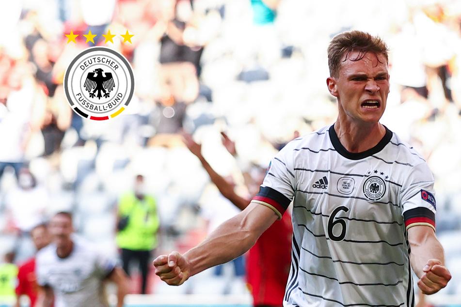 DFB-Elf reißt Fans mit 6-Tore-Spektakel mit: Joachim Löws Vertrauen zahlt sich voll aus!