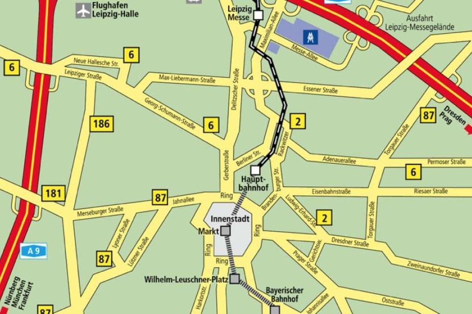 Hier geht es zur Messe Leipzig.