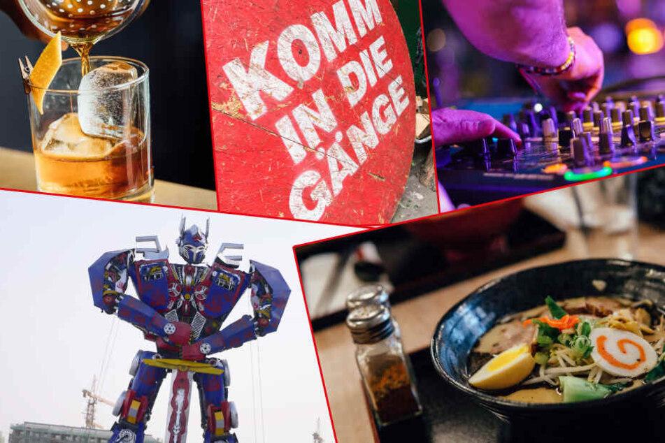 Hamburg: Superhelden, Schnaps & mehr: Das ist Samstag in Hamburg los