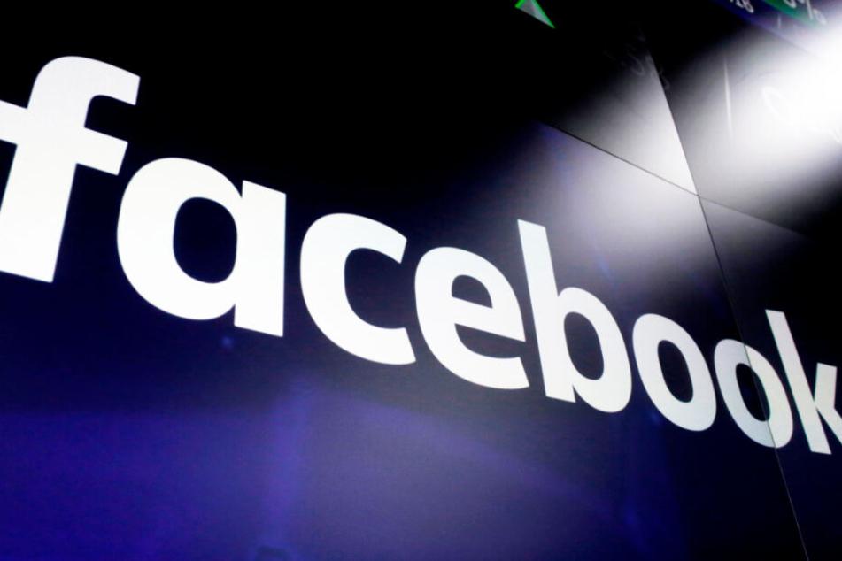 Facebook hatte das Profil des Mannes aufgrund von Aussagen gesperrt. (Symbolbild)