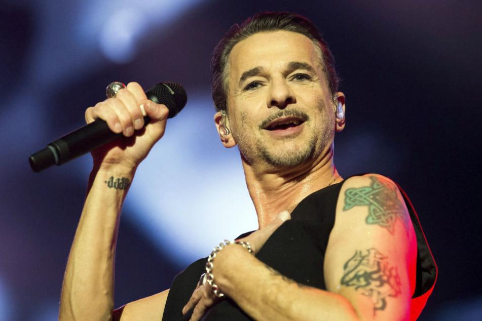 Depeche Mode rocken gleich zweimal Frankfurt/Main.