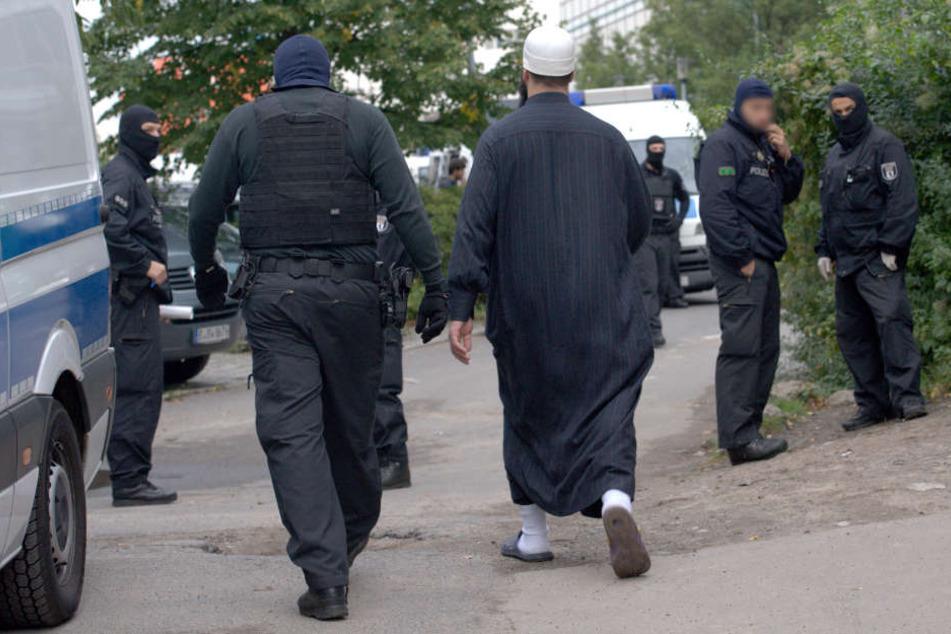 Antisemitische Vorfälle an Grundschule: Salafisten-Moschee in der Nähe