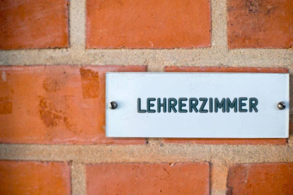 95 Prozent der Lehrer in Bayern sind verbeamtet. (Symbolbild)