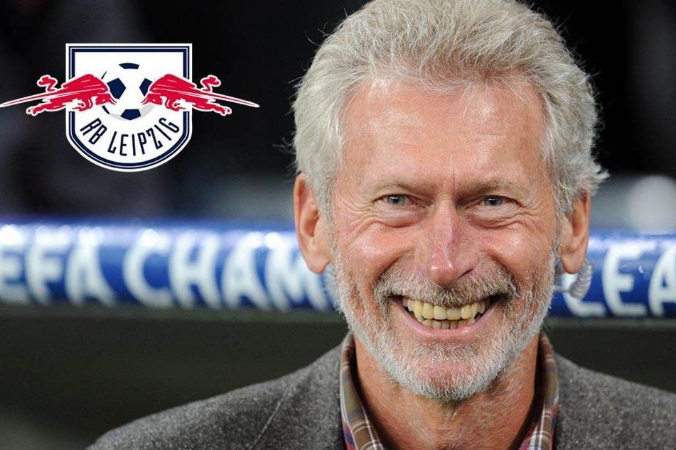 """Weltmeister Breitner versteht """"Schimpferei"""" gegen RB Leipzig nicht"""
