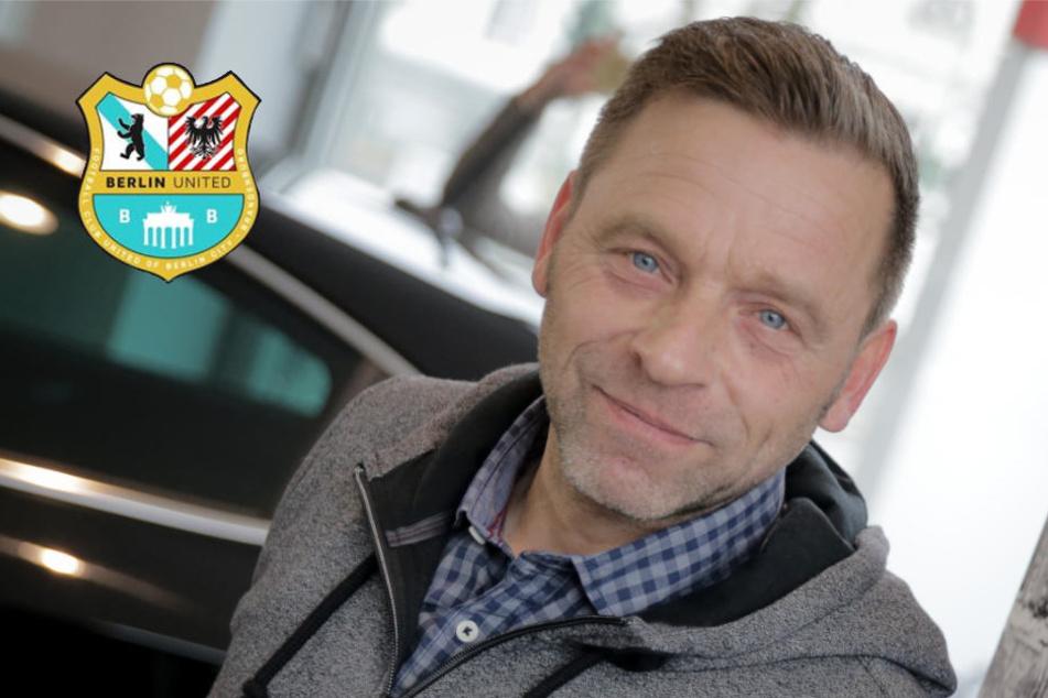 Unser 1990er Weltmeister Icke Häßler will's nochmal wissen!
