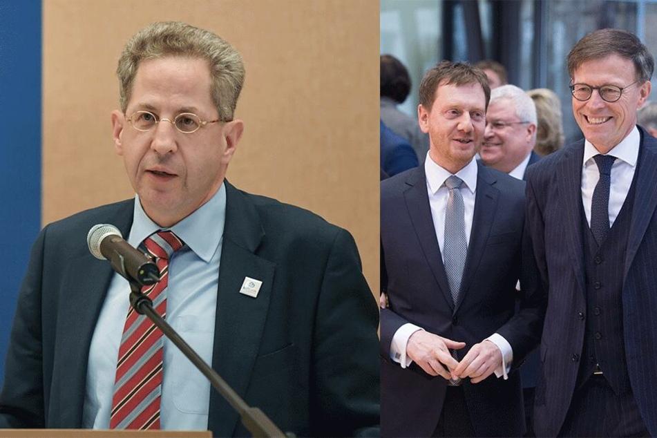 Kretschmer und die CDU-Quertreiber: Große Aussprache mit der WerteUnion