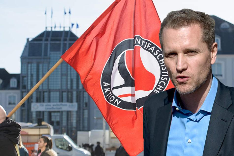 Antifa-Ausstieg leicht gemacht: So will die AfD helfen
