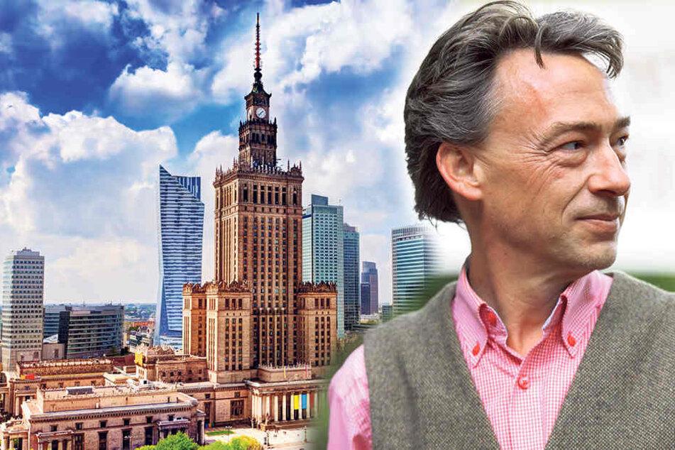 Prinz Daniel hat Prioritäten: Lieber Gemeinderat als König von Polen