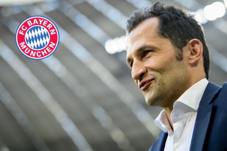 Coutinho, Perisic, Werner, Bergwijn: FC Bayern verfolgt Plan B nach Sané-Schock