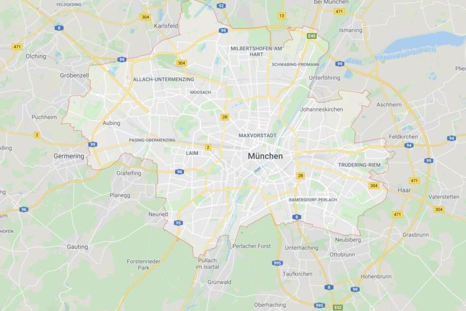 Gute Nachrichten aus München: Zwei weitere Coronavirus-Patienten konnten entlassen werden.