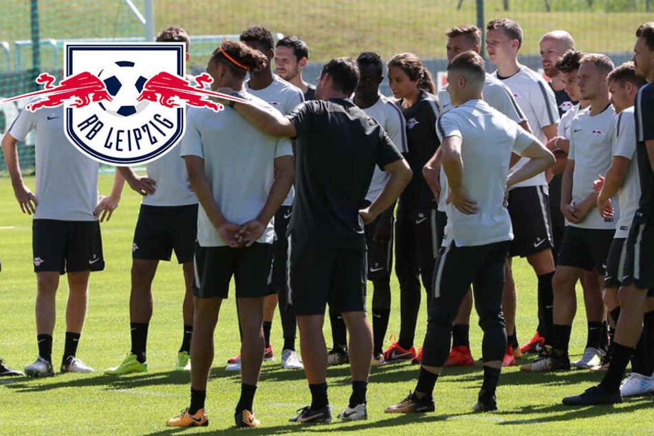 Testspiele und Trainingslager: So sieht RB Leipzigs Sommerplan aus