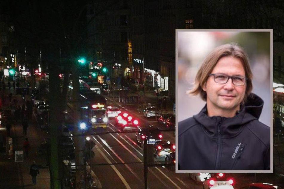 TAG24-Redakteur Alexander Bischoff.