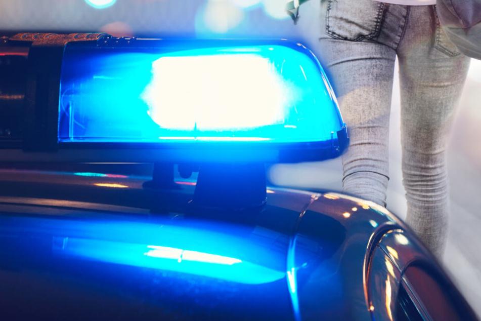Schock im Ruhrgebiet: Schülerin (15) von Sex-Täter mit Pistole blutig geschlagen