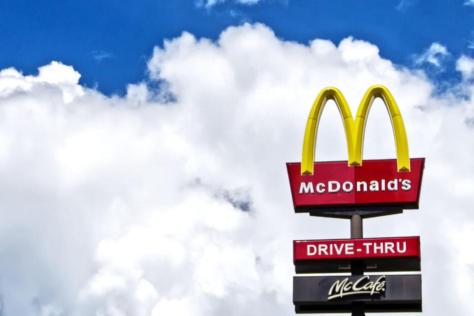 Bei McDonald's stehen weitreichende Änderungen ins Haus (Symbolbild).