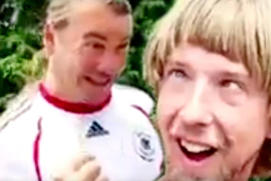 """So bereiteten sich """"Elsterglanz"""" auf die Fußball-WM vor"""