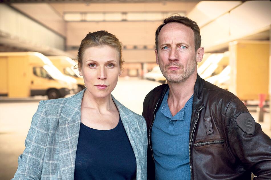 Julia Grosz (Franziska Weisz, 40) und Thorsten Falke (Wotan Wilke Möhring, 53) haben es dieses Mal mit einem russischen Waffenhändler zu tun.