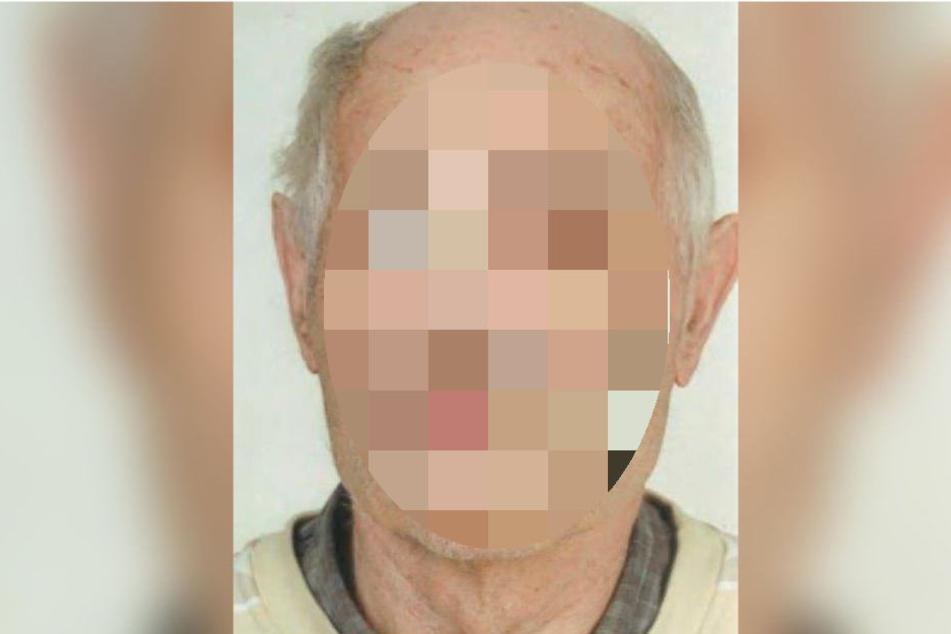 Bisher ist unklar, woran der 83-Jährige starb.