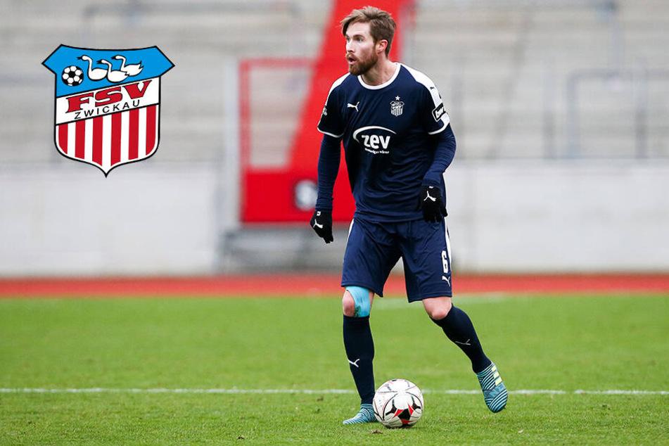 1:1 in Erfurt: Gaul gibt FSV-Debüt in Testspiel