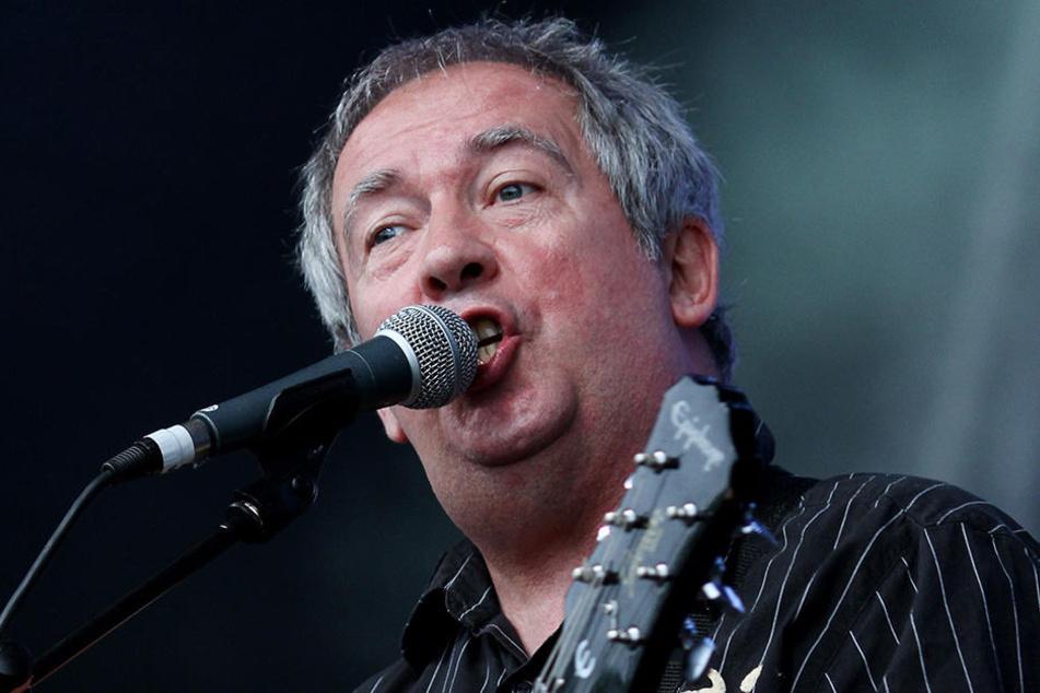 Pete Shelley, Frontman und Mitbegründer der britischen Punkband Buzzcocks ist tot.