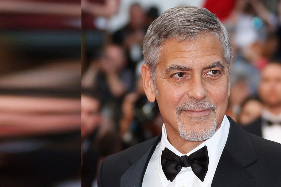 George Clooney boykottiert mehrere Luxushotels aus einem ernsten Grund