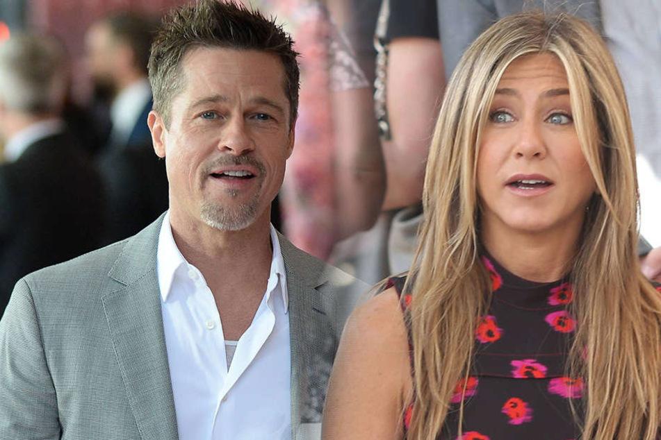 Ex-Schwiegermutter wünscht sich Liebescomeback mit Jennifer Aniston