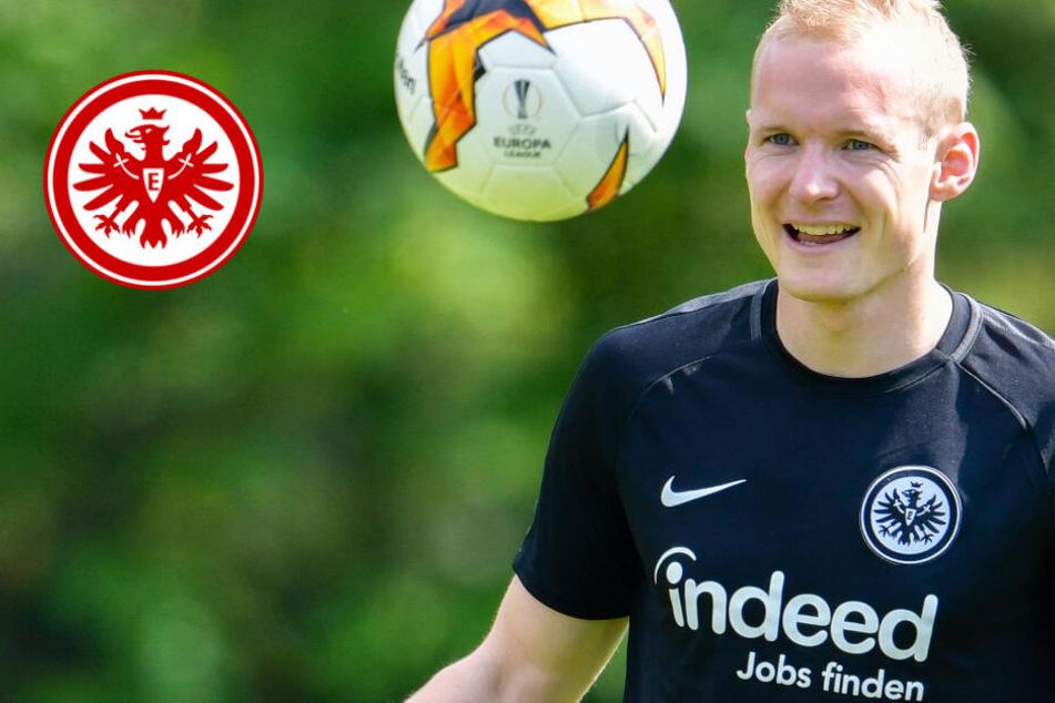 Verpflichtung perfekt: Sebastian Rode ist zurück bei Eintracht Frankfurt