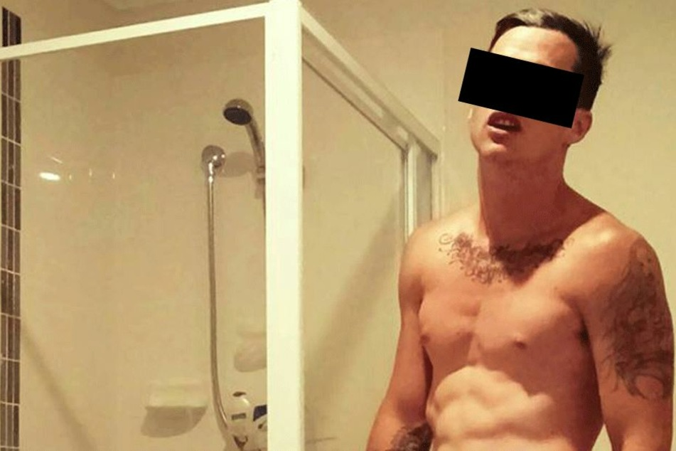 Sleiyde A. (26) auf seinem Facebook-Profil.