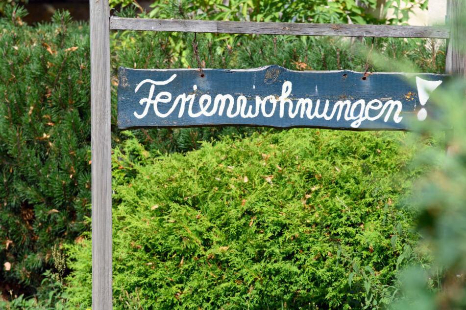Das Oberverwaltungsgericht Berlin-Brandenburg hat das Beherbergungsverbot in Brandenburg für Gäste aus Corona-Hotspots am Freitagabend zunächst gestoppt. (Symbolfoto)
