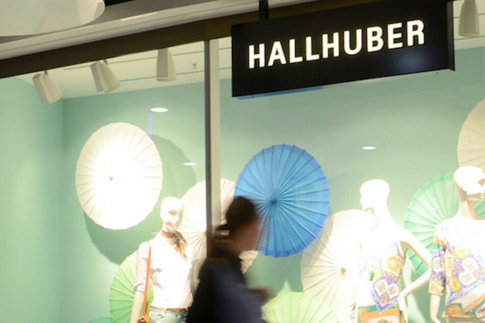 Hallhuber insolvent: So will die Modekette nun neu starten