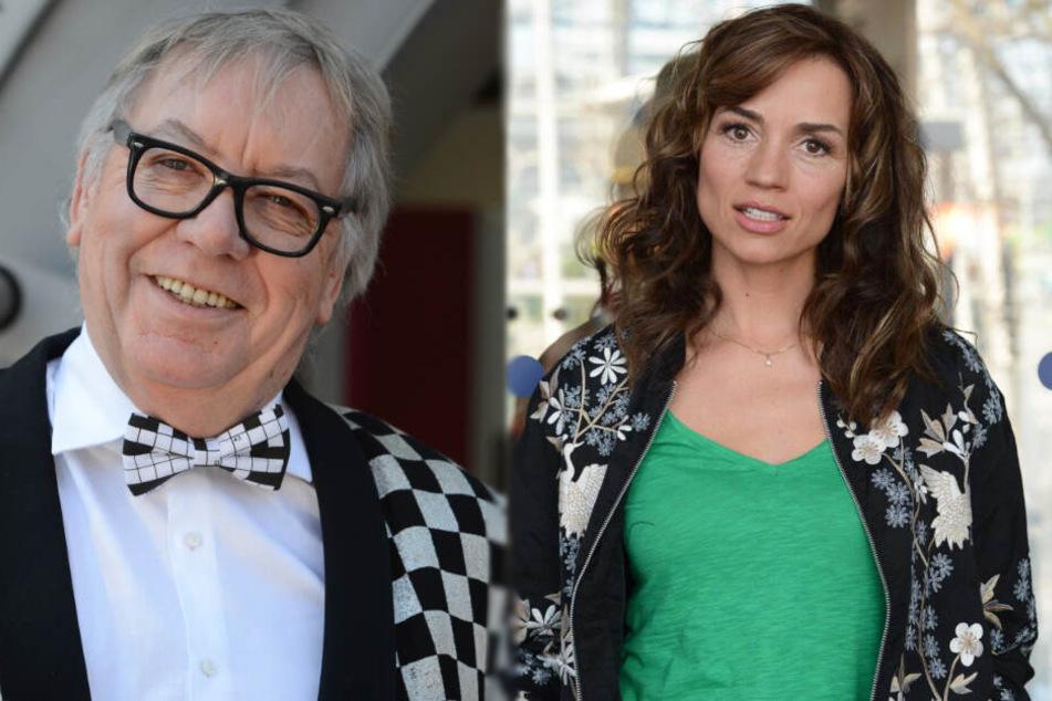 Hamburg: Ex-Frau erhebt schwere Vorwürfe gegen Kult-Sänger Werner Böhm