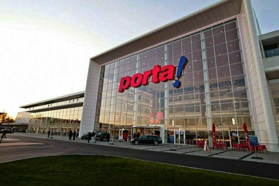 Porta Gütersloh gibt am Samstag satte 30 Prozent auf Top-Marken!