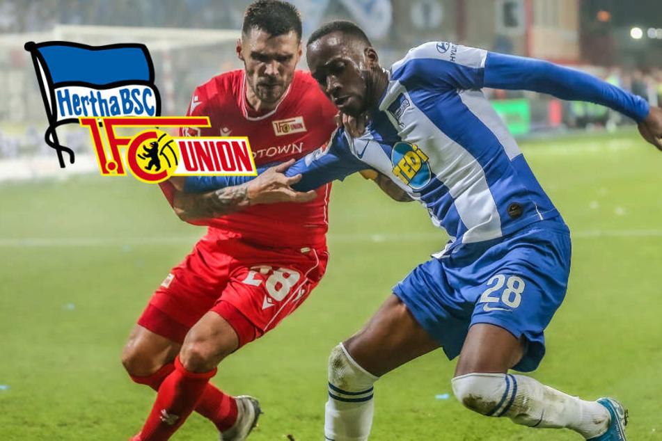 Bizarre Anzeige: Union-Fan bietet Derby-Ticket für Kita-Platz