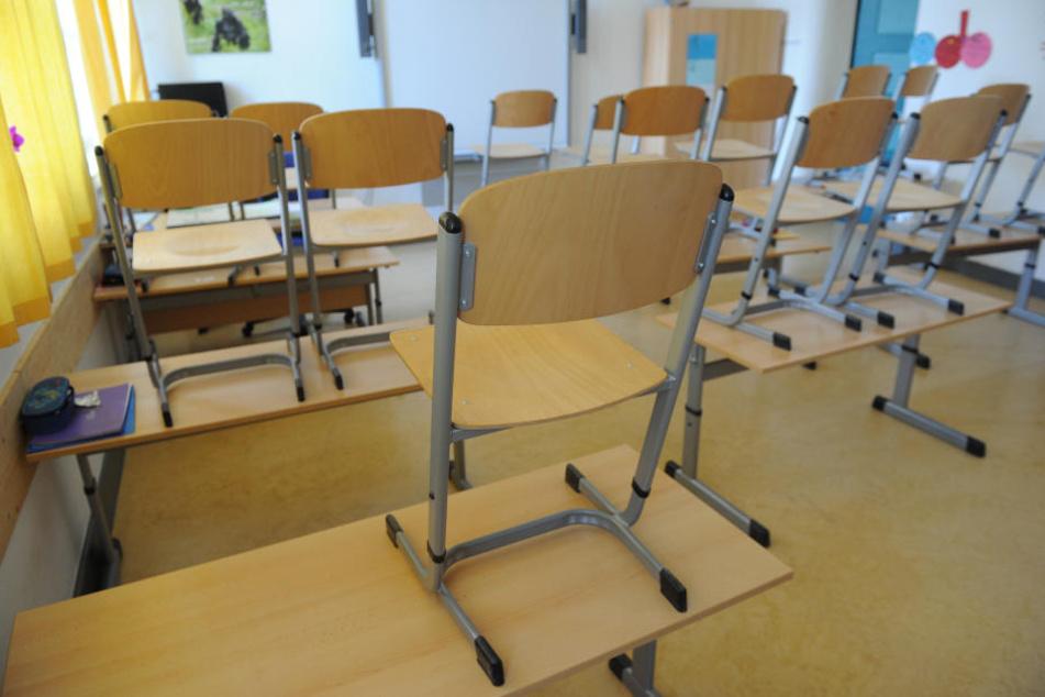 Weiterhin werden viele Stellen an hessischen Grundschulen unbesetzt bleiben. (Symbolbild)