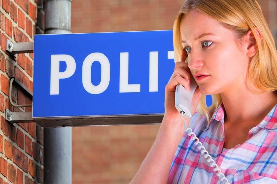 Ein Polizist nahm die Sorgen eines Ehepaars aus Hiddenhausen nicht ganz ernst.