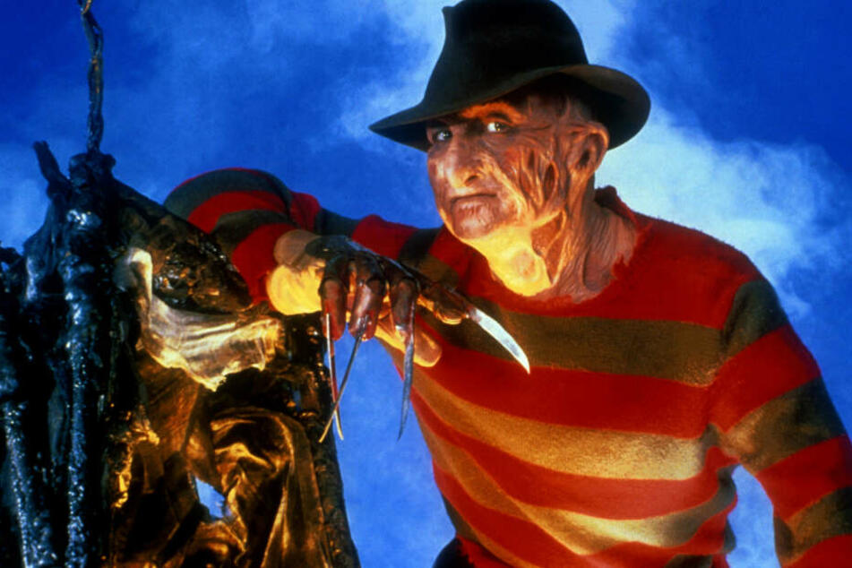Sorgt seit den 80ern für Alpträume: Horror-Bösewicht Freddy Krueger.
