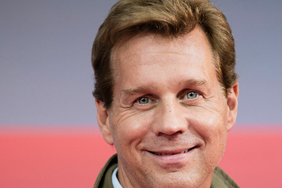 """""""Toll, dass ich noch lebe!"""" Schauspieler Thomas Heinze hadert mit dem Alter"""