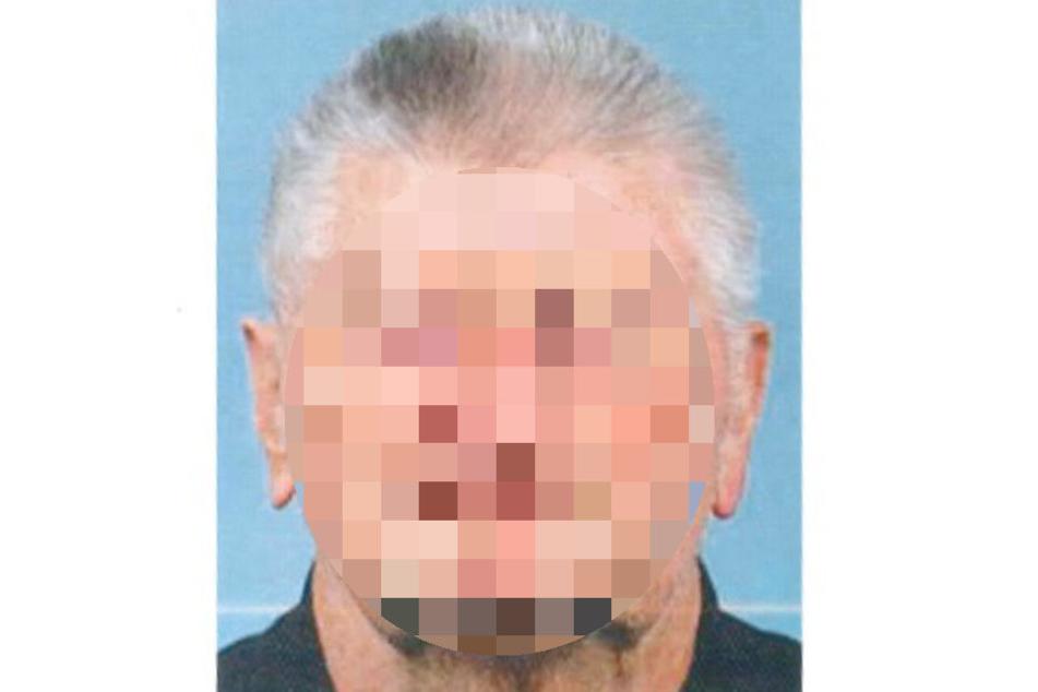 Kurt R. (80) aus Dessau-Roßlau (Sachsen-Anhalt) ist vor über einer Woche verschwunden.