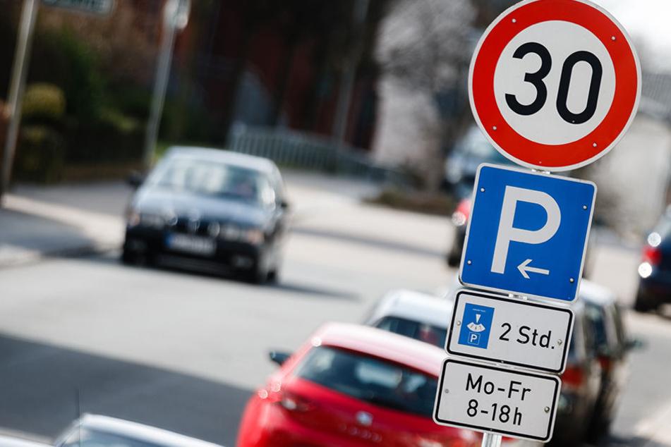 Gibt es in Städten bald nur noch Tempo-30-Zonen?