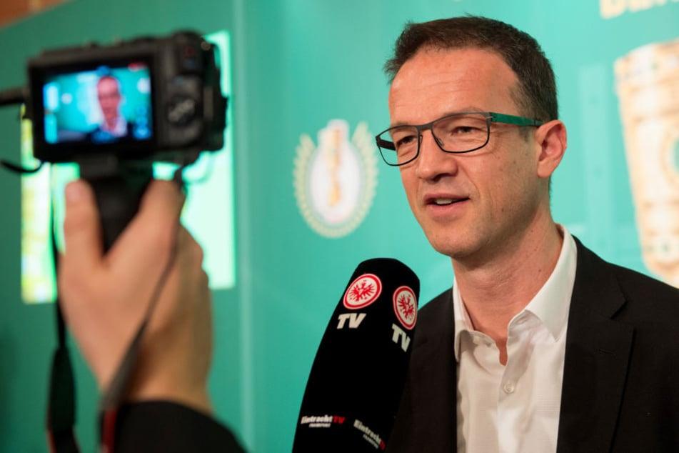 Medien: Slaven Bilic übernimmt die Eintracht