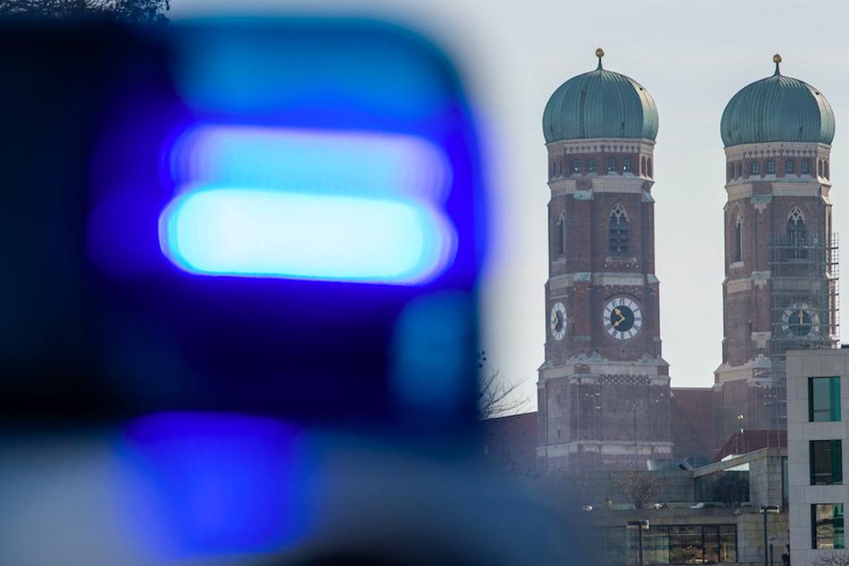 München: Münchner Mordkommision ermittelt: 46-Jähriger tötet Mann mit Messerstich