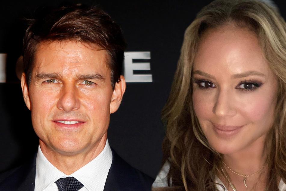 Schauspielkollegin ist sich sicher: Tom Cruise Tochter Suri muss zu Scientology