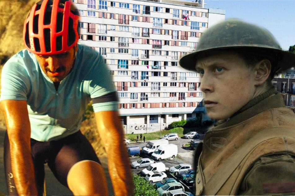 Kino-Topliste: Die 15 besten Filme des Jahres