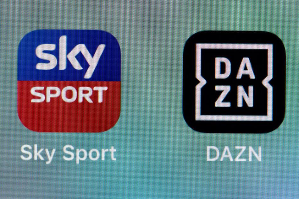 Sky ist für die kommenden Jahre erst einmal raus aus der Übertragung der UEFA Champions League. DAZN ist nun Platzhirsch.