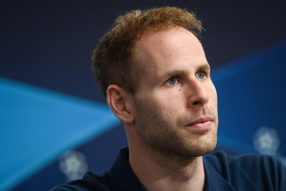 RB Leipzigs Kapitän und Torhüter Peter Gulacsi (31) misst Fans eine große Bedeutung zu.