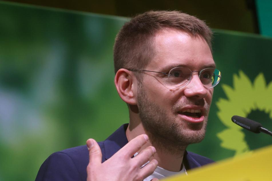 Neue Führung von Bayerns Grünen: Familienvater und Berufspolitiker